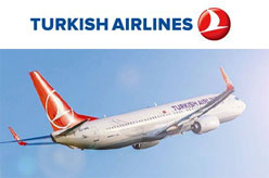 Turkish Airlines Bangladesh Office Address in Dhaka