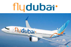Flydubai - Dhaka, Chittagong and Sylhet Office in Bangladesh