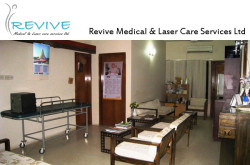 Revive Medical & Laser Care Services Ltd