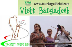 Tourist Guide BD - Inbound and Outbound tour company in Bangladesh