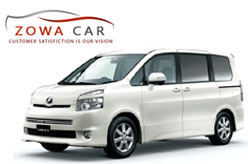 Zowa Rent-A-Car