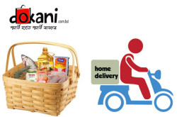 dokani.com.bd - Online Grocery Store in Dhaka