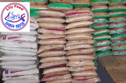 Lily Feeds (Fish Feed,  Poultry Feed) - The Aristocrat Agro Ltd