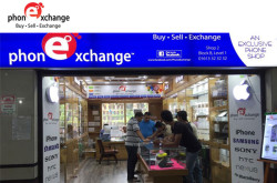 Phone Exchange - Mobile phone shop in Bashundhara City and Jamuna Future Park