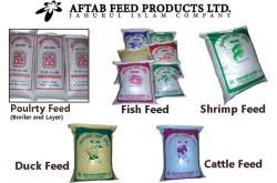 Aftab Feed Products