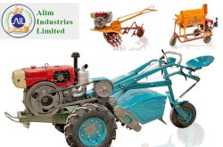 Alim Industries Ltd | Agricultural Machinery Manufacturer in Bangladesh
