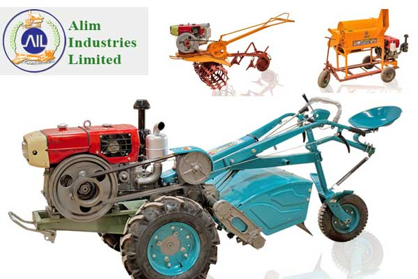 Alim Industries Ltd