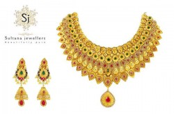 Sultana Jewellers Ltd | Gold Jewelry Shop New Market, Bashundhara, Jamuna Future Park