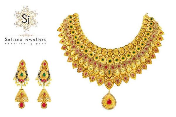 Sultana Jewellers Ltd