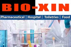 Bio-Xin (Pvt) Limited - Multi Technological Consulting