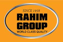 Rahim Group - Rahim Steel Mills