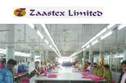 Zaastex Limited - Sweater Manufacturing Industries in Bangladesh