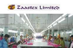 Zaastex Limited