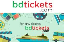 bdtickets.com | Online Bus Tickets, Launch Tickets Powered By Robi