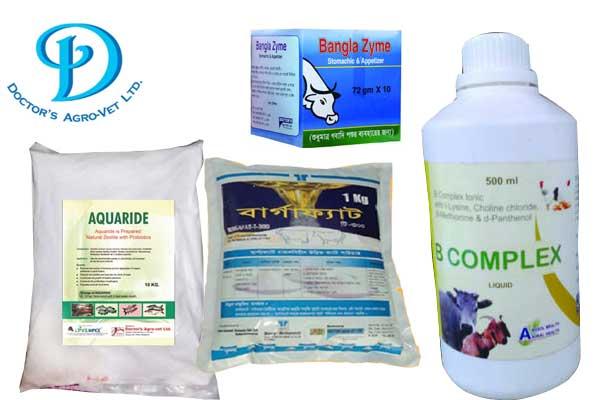Doctors Agro-Vet Ltd