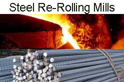 List of Steel Mills in Bangladesh