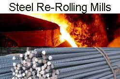 Steel Re-Rolling Mills