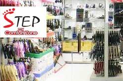 Step Footwear
