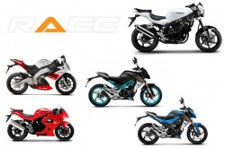 RACE Bike BD | RACE Motorcycle Brand in Bangladesh