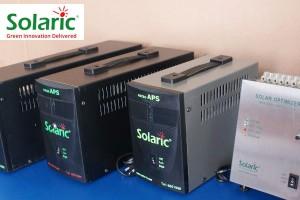 Solaric-Bangladesh