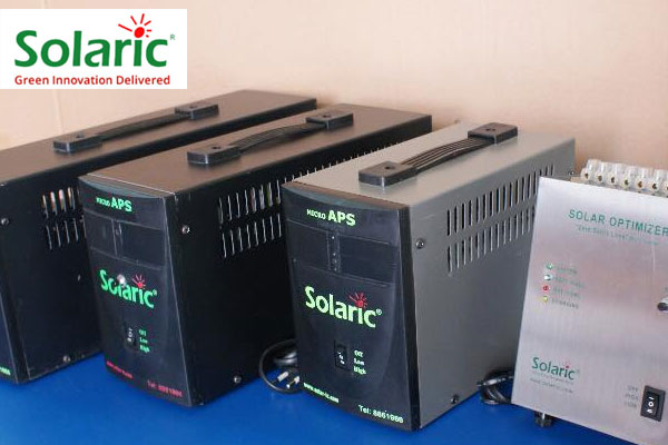 Solaric Bangladesh