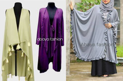 Abaya Fashion Bangladesh