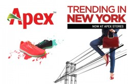 Apex Footwear BD