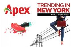 Apex Footwear Limited | Order Online apex4u.com