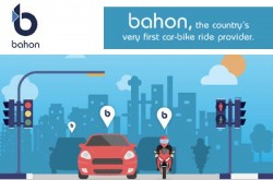 Bahon | Private Car and Motorcycle Rental Service