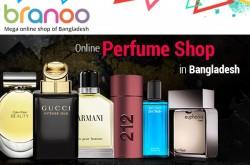 Branoo Online Perfume Shop Bangladesh