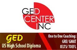 GED Center Inc
