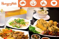 HungryNaki | Bangladeshi Online Food Delivery Service