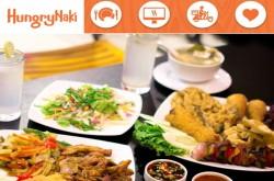 HungryNaki Food Delivery Bangladesh