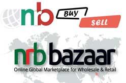 NRB Bazaar Online Shopping