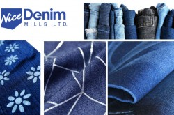Nice Denim Mills Ltd | Denim Fabric Company in Bangladesh