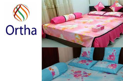 Ortha Bed-Cover