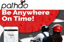 Pathao / Pathao.com | On-Demand Motorcycle Ride in Dhaka