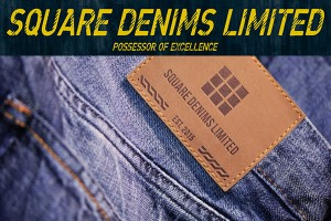 Square Denims Limited