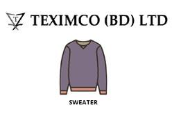 Teximco BD Ltd Sweater