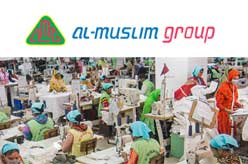 AKM Knit Wear Ltd | Al-Muslim Group