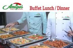 Amigos Banquet and Restaurant