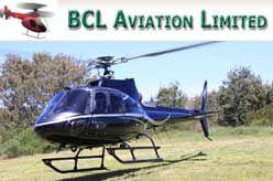 BCL Aviation Ltd