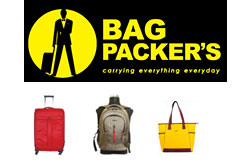 Bag Packer's | Luggage and Bag Shop in Mohammadpur