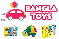 Bangla Toys