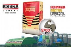 Bashundhara Cement Industries Ltd | Bashundhara Brand