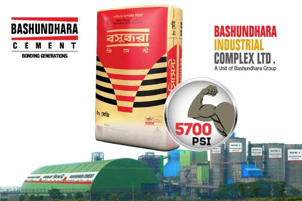 Bashundhara Cement Industries Ltd