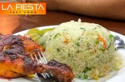 La Fiesta Fast Food | Fast Food Restaurant Khilgaon, Dhaka