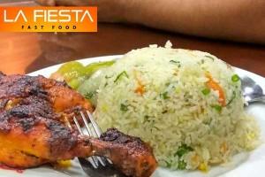 La Fiesta Fast Food