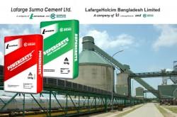 Lafarge Surma Cement Ltd | LafargeHolcim Bangladesh Ltd