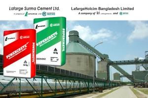 Lafarge Surma Cement Ltd